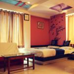 Hotel Angan Residency, Ahmedabad