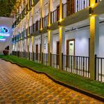 Hotel Elephant Eye, Tissamaharama