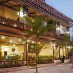 Porwa House, Chiang Mai