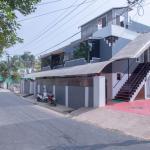 OYO Homes Ambalamukku Extension(TVM032), Trivandrum