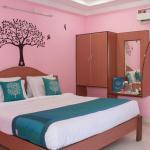 OYO Rooms Govindaraja Swamy North Mada Street(TPI021), Tirupati