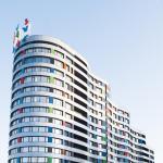 Apartments near Circus, Yekaterinburg