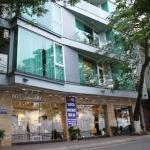 Trich Sai Serviced Apartment, Hanoi