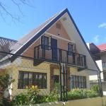 Zya Transient house, Baguio