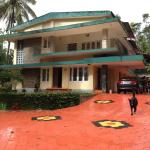 Chilumey Home Stay, Somvārpet