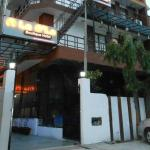 La O La Boutique Hotel,  New Delhi