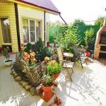 Oasis Guest House, Yeysk
