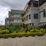 Golden Zambezi Lodge,  Lusaka