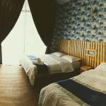 EV World Hotel Kota Warisan @ KLIA,  Sepang