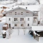Kitzsteinhorn Apartments, Kaprun