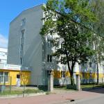 Domov Mládeže SŠ Polytechnické,  České Budějovice
