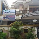 The Backpacker Semarang,  Semarang