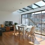 Stunning Bloomsbury Penthouse, London
