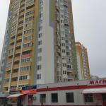 Apartment Uyut i Komfort on Mayakovskogo 66, Калуга