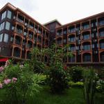 Hotel Boulevard,  Libreville