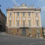 La Maison Des Artistes, Bergamo