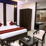 OYO Rooms PCL Chowk Phase 5 Mohali(CHA141), Chandīgarh