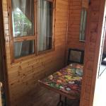 Guesthouse na Eniseyskoy,  Loo