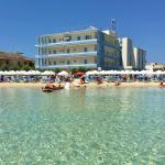 Hotel Blu, Porto Cesareo