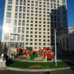 Apartament Riverside,  Saint Petersburg