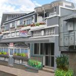 Island's House, Antananarivo