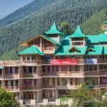Hotel Nirmal Chhaya, Manāli