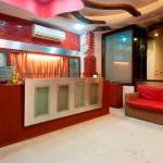 Hotel Tourist Lodge, New Delhi