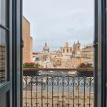 La Falconeria,  Valletta
