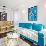 Arena Luxury Apartment, Belgrade