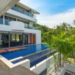 6 Bedroom Villa Bangrak (JAM), Bangrak Beach