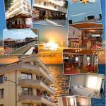 Stamatovi Family Hotel, Pomorie