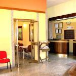 Hotel Belvedere,  Agrigento