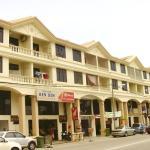 LSM Lodge, Melaka