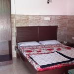 Hotel Jeraths Villa, New Delhi