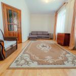 Apartment Like Home at Tukaya 57, Kazan