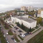 Hotel Oktyabrskaya, Ulyanovsk