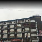 Hotel Jehangir, Srinagar