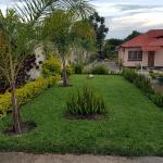 Ruby Golf View Lodge, Chingola