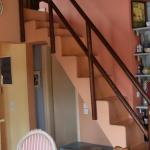 Levantes Houses, Vathi