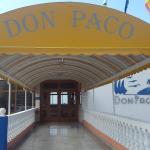 Apartamentos Don Paco,  Patalavaca