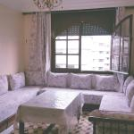 Nice Appartement In Agdal, Rabat