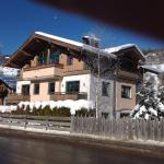 Zdjęcia hotelu: Meike, Brixen im Thale