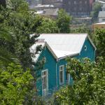 Casa el Peral, Valparaíso