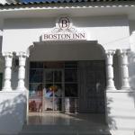 Boston Inn Hotel,  Barranquilla