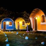 Tucuns Camping in Búzios, Búzios