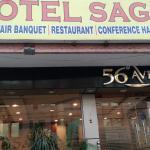 Hotel Sagar, Meerut