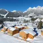 Rittis Alpin Chalets Dachstein, Ramsau am Dachstein