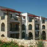 Mandalya Gardens Apartment, Akbük