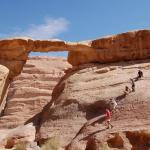 Wadi Rum Camp, Wadi Rum
