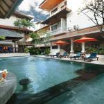 Bali Summer Hotel, Kuta